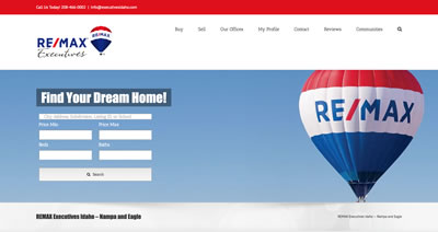 REMAX Executives