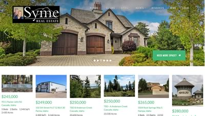 Syme Real Estate
