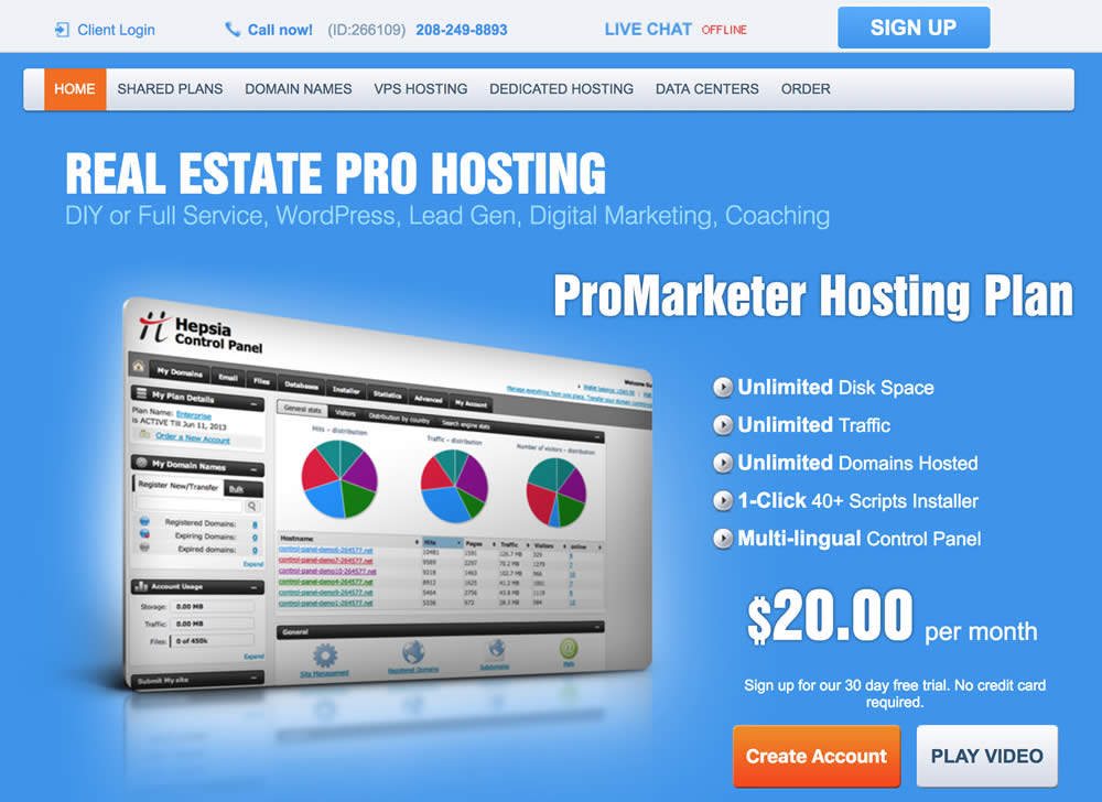 real-estate-webhosting